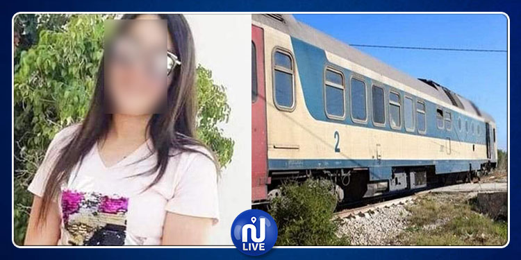 صفاقس: قطار يصدم تلميذة التاسعة أساسي