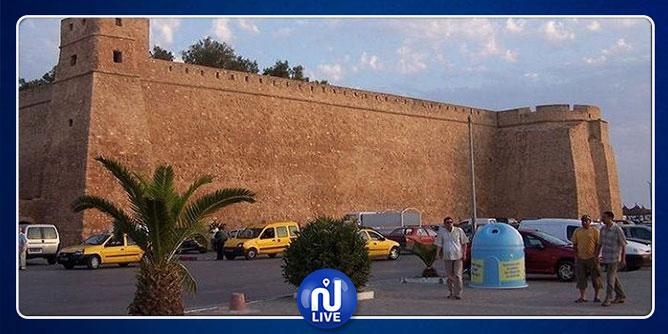رصد إعتداءات خطيرة على البرج الأثري بالحمامات