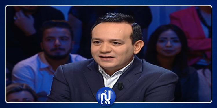 علاء الشابي: ''انا ضد سجن نبيل القروي وحرمانه من حقه في الدفاع عن نفسه''
