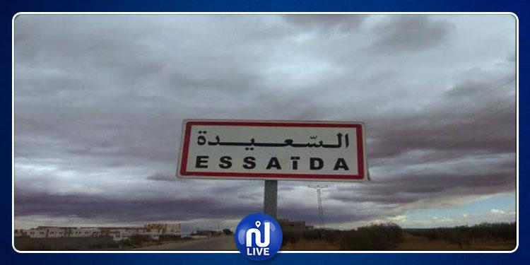 سيدي بوزيد: منزل معتمد السعيدة يتعرض للسرقة