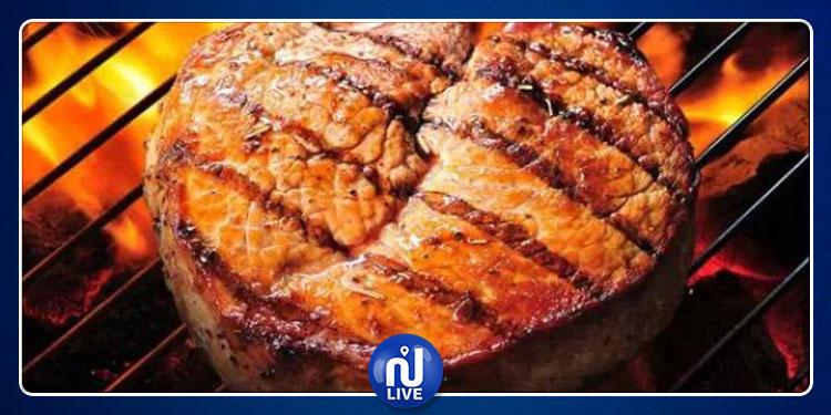 من بينها اللحوم المشوية على الفحم.. هذه الأطعمة تسبب السرطان !