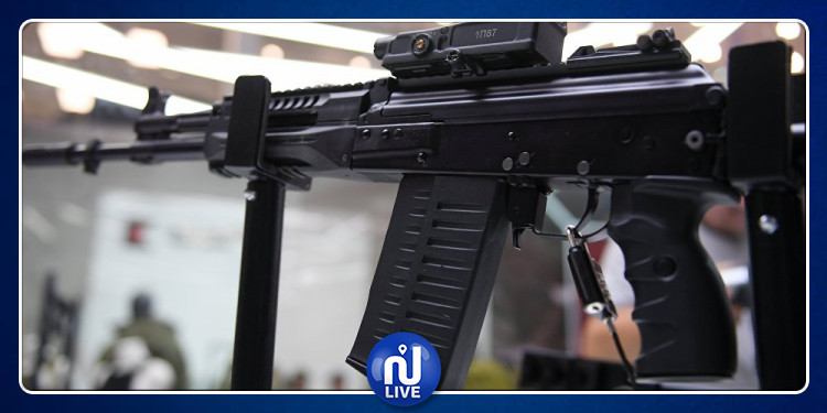 قفصة: العثور على 4 مخازن من خراطيش سلاح رشاش
