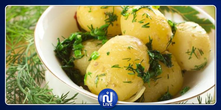 تناول البطاطا بهذه الطريقة يساعد في فقدان الوزن !