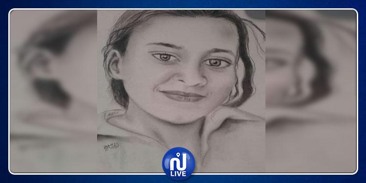 طرق الموت بابها بلا موعد..  فتاة فرنانة  هيّجت مشاعر الحزن لدى التونسيين