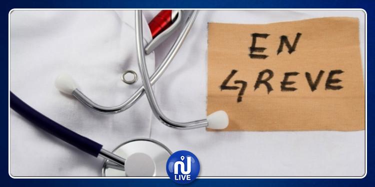 اليوم: إضراب وطني بكافة كليات الطب بتونس