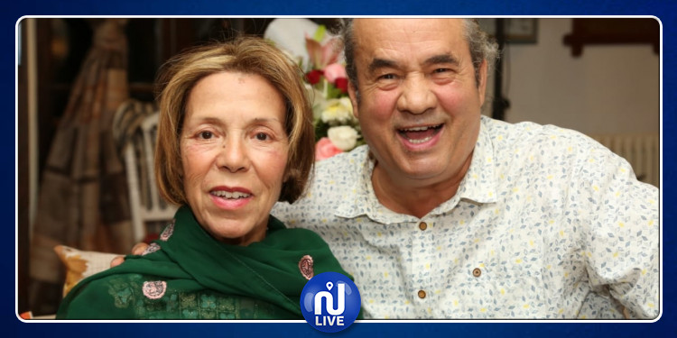 تكريم ''عائلي'' للفنانة القديرة سعاد محاسن (صور)