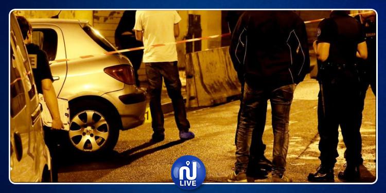 مرسيليا: مقتل شخص وإصابة 5 آخرين في إطلاق نار