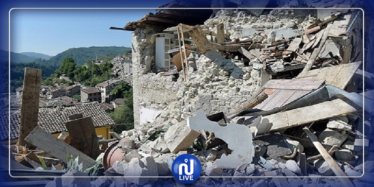 ألبانيا: وفاة 3 أشخاص نتيجة زلزال