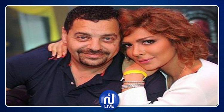 لأول مرة.. طارق العريان يعلق على خبر زواجه من نسرين طافش
