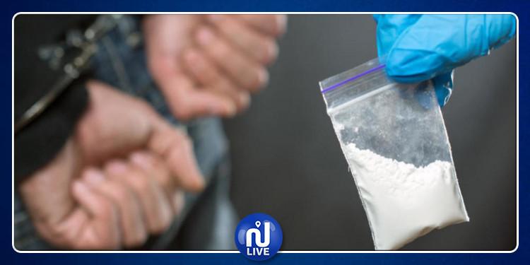 الأرجنتين: إدعت أنها حامل لتهريب المخدّرات (صورة)