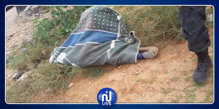 سوسة : العثور على جثة أجنبي  تحمل آثار عنف شديد