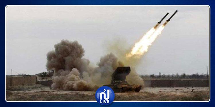 ''إسرائيل'' تعترض 4 صواريخ أطلقت من سوريا