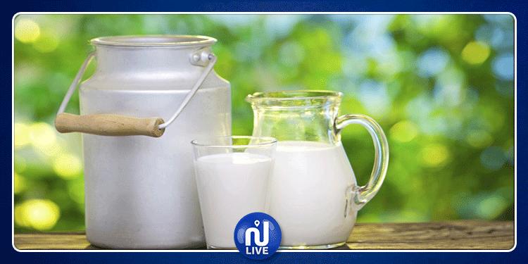 سليانة: تسجيل نقص في التزويد بمادة الحليب