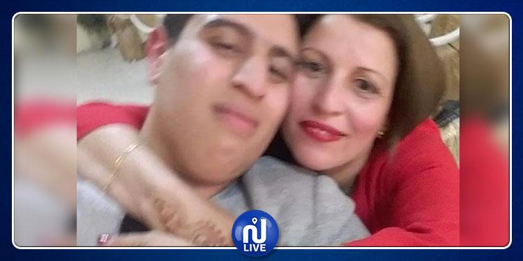 والدة آدم بوليفة لم تتقبل وفاته ولا تزال تنتظر عودته ! (فيديو)