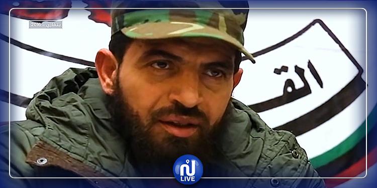 ''رجل الإعدامات'' محمود الورفلي في قائمة العقوبات الأمريكية