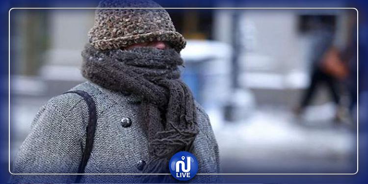 بداية من اليوم: طقس بارد والحرارة تنخفض الى ما دون 7 درجات