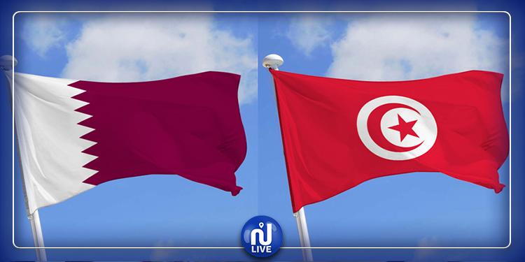 سفير تونس بقطر: العلاقة بين البلدين إستثنائية وقطر ملتزمة بدعم ومساندة تونس
