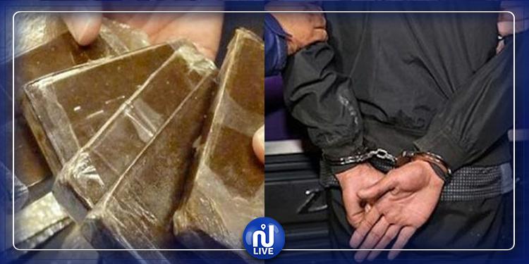 جندوبة: إيقاف 3 أنفار كانوا بصدد إستهلاك المخدرات