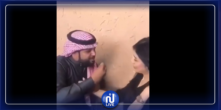 فيديو خادش يثير غضب السعوديين!