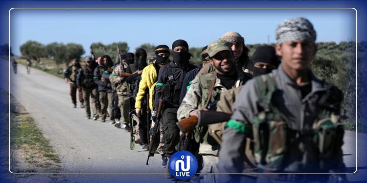 ليبيا: فريق تدريب تركي يعمل الآن و إيطاليا 'مستعدة' لإرسال جنودها