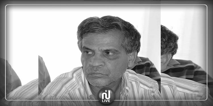 وفاة الأمين العام المساعد السابق لاتحاد  الشغل منصف اليعقوبي