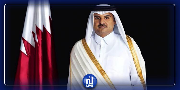 أمير قطر يعيّن رئيسا جديدا للوزراء