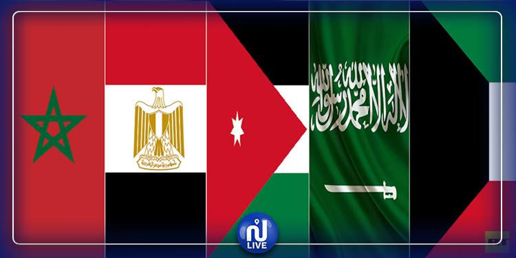 دول عربية تقوم بإجراءات عاجلة لإجلاء رعاياها في الصين