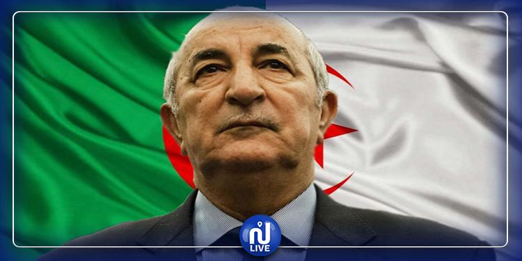 تبون: الجزائر مستعدة  لاستضافة حوار الأطراف الليبية