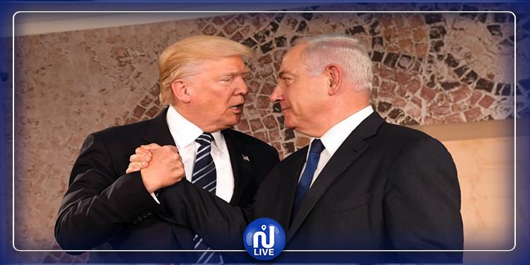 نتنياهو:''تل أبيب ستضرب بعنف أي طرف يحاول مهاجمة إسرائيل''