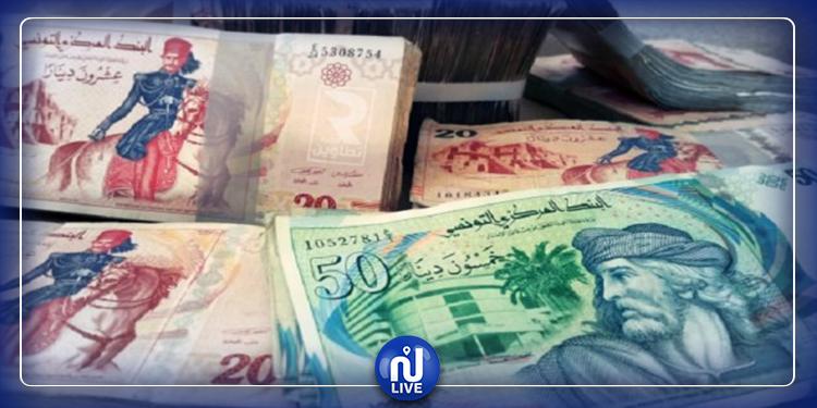 8 آلاف دينار نصيب كل مواطن تونسي من الديون