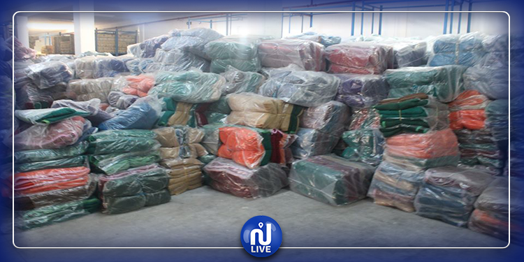 سليانة: توزيع مساعدات اجتماعية لمجابهة البرد والثلوج