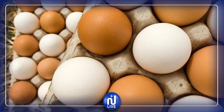 ما حكاية بيض وفراخ الدجاج القادم إلى تونس من الجزائر ؟