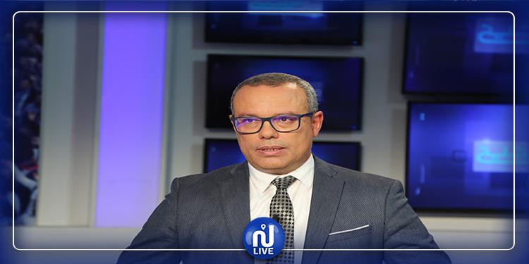 عماد الخميري :  إحتمال إعادة الانتخابات يبقى قائما والنهضة مستعدة لجميع الإحتمالات