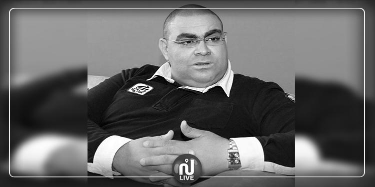 وفاة الدكتور هشام الشريف