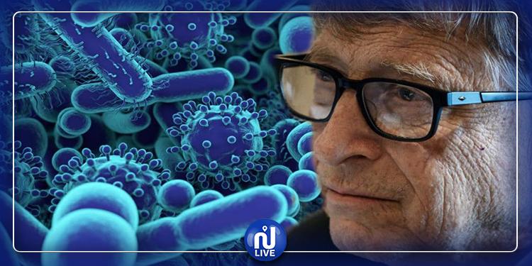 قبل عام.. بيل غيتس توقع مقتل 33 مليون شخص بسبب فيروس 'كورونا'