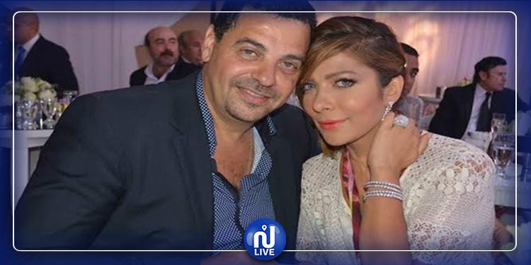 طارق العريان خان أصالة مع ممثلة مصرية ! (صورة)