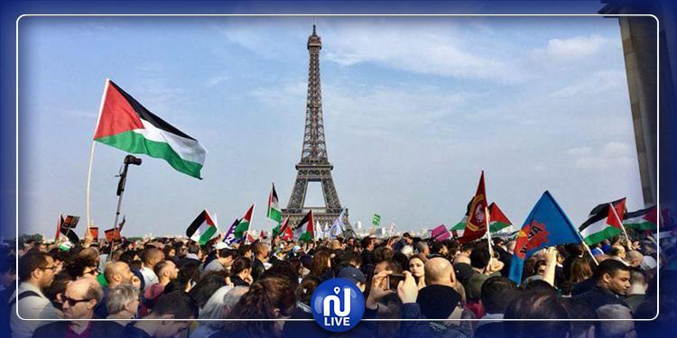 فرنسا متمسكة بحل الصراع الفلسطيني الإسرائيلي وفق حل دولتين