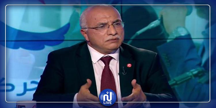 الهاروني: لا يمكن إعادة الانتخابات بالقانون الانتخابي الحالي