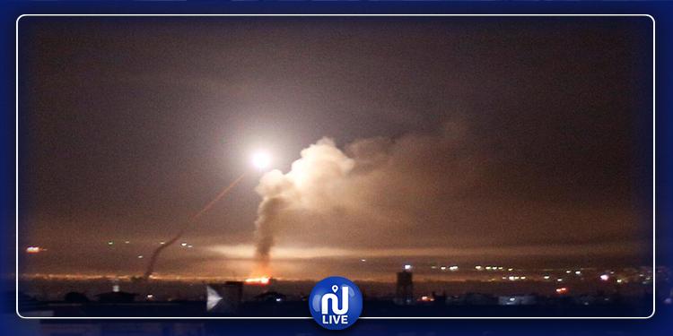 العراق: إصابة 7 عناصر بقصف تركي