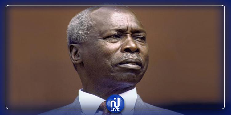 وفاة الرئيس الكيني السابق
