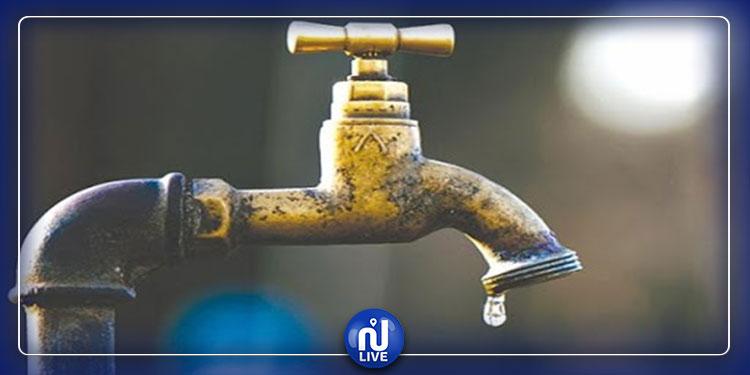 اليوم: إضطراب في التزويد بالماء الصالح للشرب بكامل جزيرة جربة