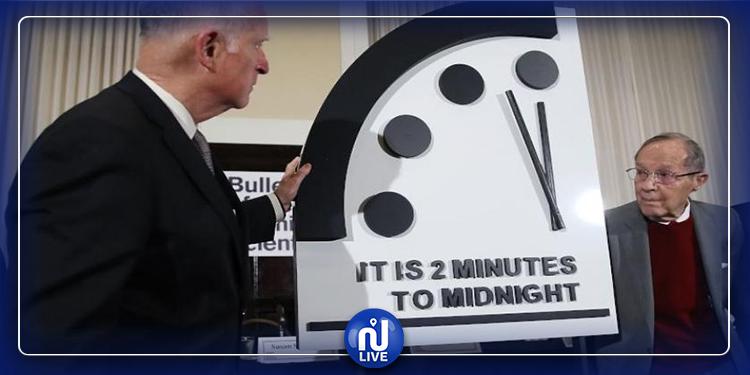 عالم أزهري يعلّق على تقديم ساعة يوم القيامة (فيديو)