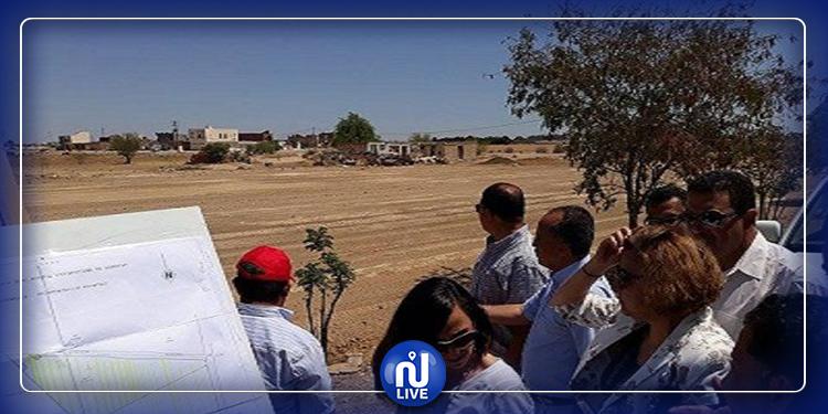 وزارة الصحة تعلن عن موعد انجاز المستشفى الجامعي بالقيروان
