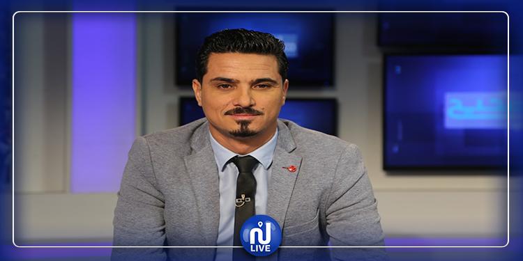 عماد أولاد جبريل : '' تطبيق  برنامج ''قلب تونس'' مقابل عدم مشاركتنا  في الحكومة''