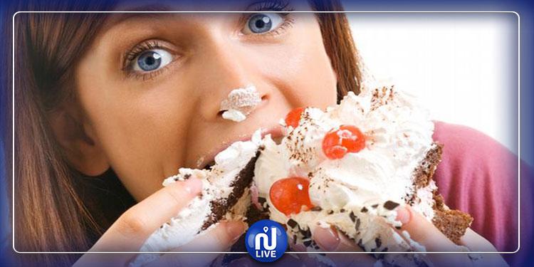 طريقة لتناول الحلويات دون الزيادة في الوزن