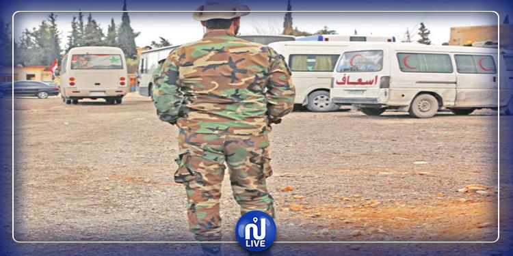 إحالة 42 عسكريا كويتيا على التقاعد جراء اصابتهم بالسيدا
