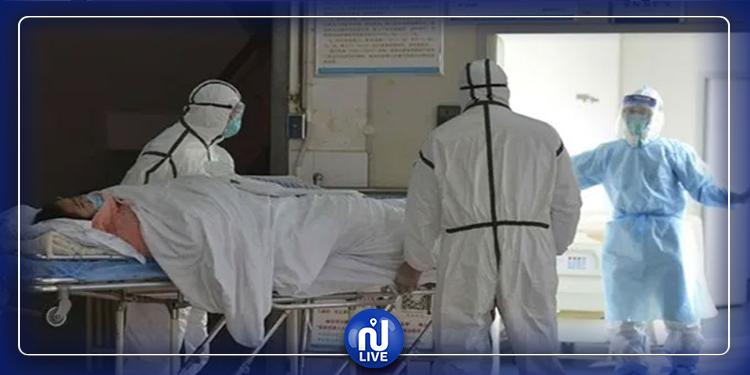 الصين: إرتفاع عدد الوفيات بفيروس كورونا إلى 2000 شخصا