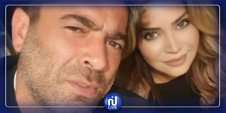 بعد إعلان طلاقها رسميا..  وائل كفوري يعترف بحبه لنوال الزغبي