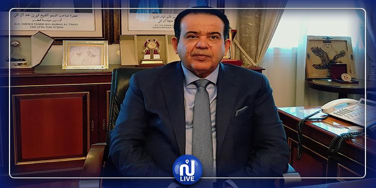سفير قطر بتونس: ''زيارة أمير قطر الى تونس إستثنائية''