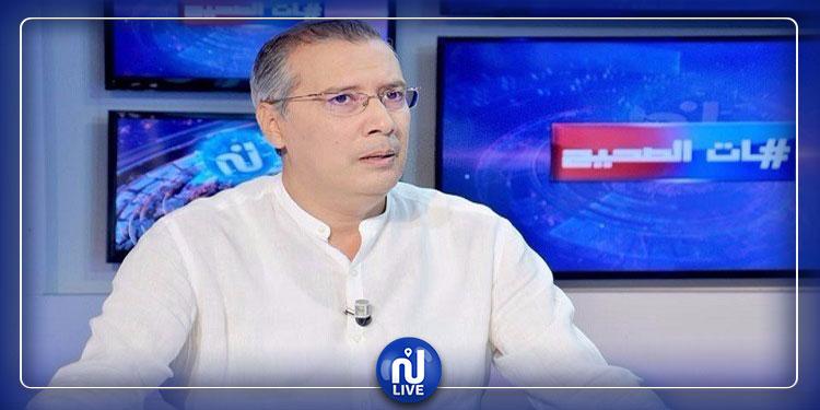 برهان بسيس: ''هناك جهة وحيدة تقوم مقام المحكمة الدستورية''